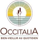 Logo Occitalia - Résidence Services Seniors